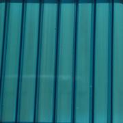 阳光板系列   湖蓝
