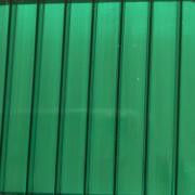 阳光板系列  草绿