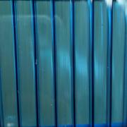 阳光板系列  宝蓝